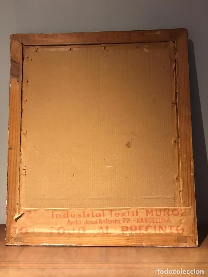 """Arte: GRABADO DE GAILLARD L´AGREABLE LEÇON """"La agradable lección"""" , CUADRO DE FRANÇOIS BOUCHER 1748 - Foto 9 - 235202120"""