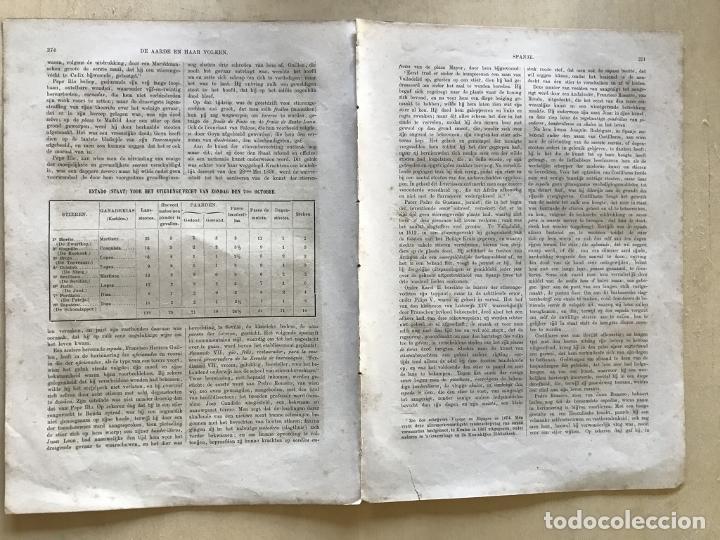 Arte: Anciana y ganaderos de Valencia (España), hacia 1870. Gustavo Doré/Gauchar:Brunier - Foto 8 - 235646860