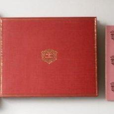 Arte: FOURNIER: MODELES DES CARACTERES DE L'IMPRIMERIE, 1965. Lote 235810355