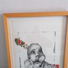 Arte: GRABADO DE BRINKMANN. Lote 235840350