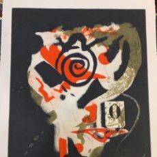 Arte: JUAN JOSÉ TORRALBA(MÉXICO,1937 - 2010). Lote 237272035