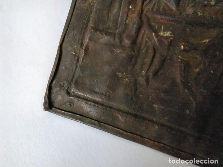 Arte: GRABADO EN HUECO -LA TOILETTE DE HELENE- AÑO 1906 - Foto 22 - 237378845