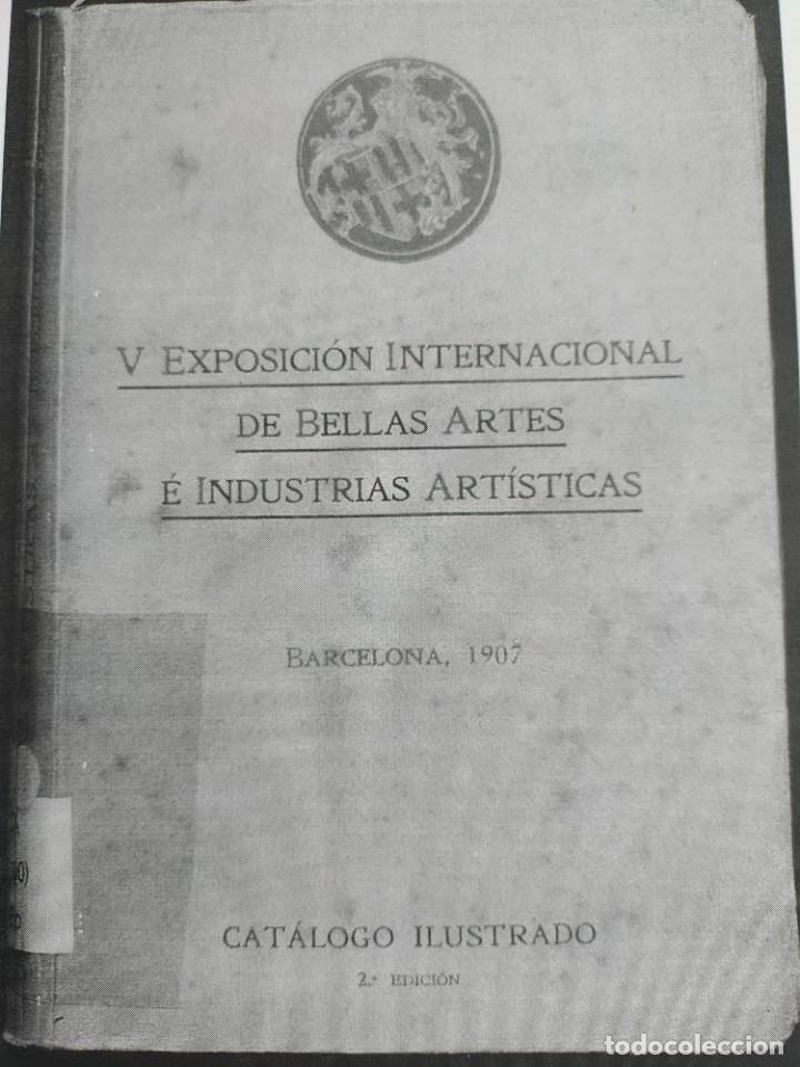 Arte: GRABADO EN HUECO -LA TOILETTE DE HELENE- AÑO 1906 - Foto 23 - 237378845