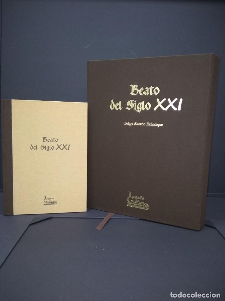 Arte: Beato de Liébana - Beato del Siglo XXI- - Foto 2 - 237484005
