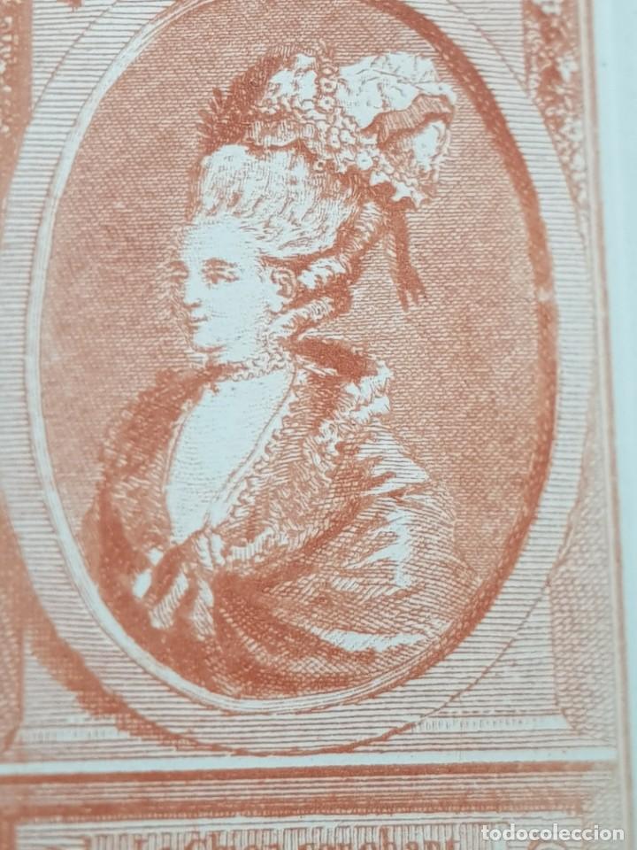 Arte: Grabados antiguos al Cobre Franceses lote 6 - Foto 8 - 240512285