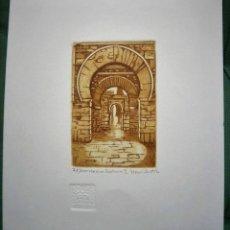 Arte: GRABADO. Lote 247102365