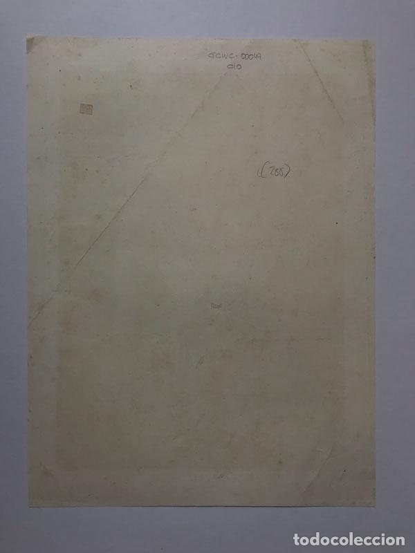 Arte: Grabado antiguo siglo XIX Bernay Normadia 1860 Deroy / Morier / Lemercier - Deroy / Morier / Lemerci - Foto 6 - 247974810