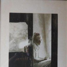 Arte: CUADRO DE EDUARDO NARANJO - BADAJOZ 1944. BUEN PRECIO. Lote 252739105