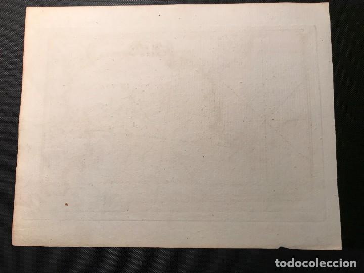 Arte: INTERESANTE LOTE DE 5 GRABADOS , TITULO PLANS ET PRO.. CATALOGNE , PERPIGNAN, ROSAS DE ROUX... - Foto 14 - 263550305