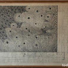 Arte: GRABADO DE FRANCISCO PEINADO. Lote 264251284