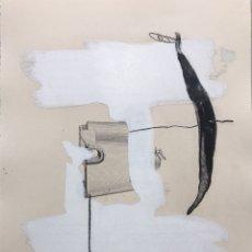 Arte: GRABADO JOSEP MARIA RIERA I ARAGO. Lote 264724964