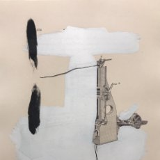 Arte: GRABADO JOSEP MARIA RIERA I ARAGO. Lote 264725164