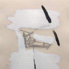 Arte: GRABADO JOSEP MARIA RIERA I ARAGO. Lote 264726429