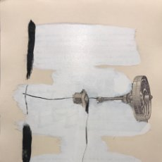Arte: GRABADO JOSEP MARIA RIERA ARAGO. Lote 264726689
