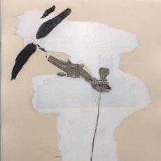 Arte: GRABADO JOSEP MARIA RIERA I ARAGO. Lote 264726879