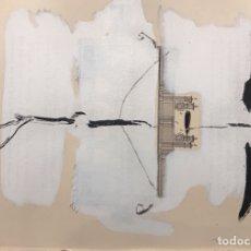 Arte: GRABADO JOSEP MARIA RIERA ARAGO. Lote 264728084