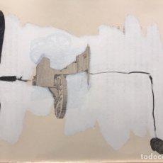 Arte: GRABADO JOSEP MARIA RIERA ARAGO. Lote 264728759