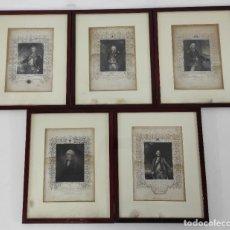 Arte: GRABADOS JONH TALLIS & COMPANY, LONDON & NEW YORK - GRABADOR W.T. MOTE (1803-71). Lote 265104094