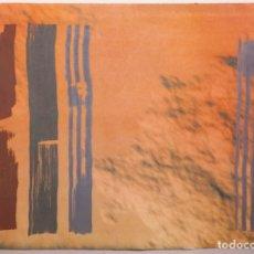 Arte: JOSÉ MANUEL BROTO - AGUAFUERTE - 9/50. Lote 266006858