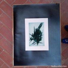 Arte: GRABADO MANUEL VIOLA. Lote 267100089