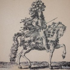 Arte: DUX AURELIANENSIS PERSARUM REX. Lote 268971009