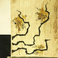 Arte: MIGUEL RASERO (CÓRDOBA 1955). Lote 269821143