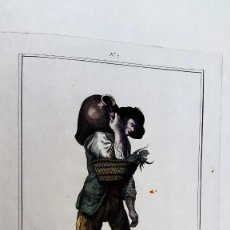 Arte: AGUADOR DE COMPRA - JUAN DE LA CRUZ CANO. Lote 270927568