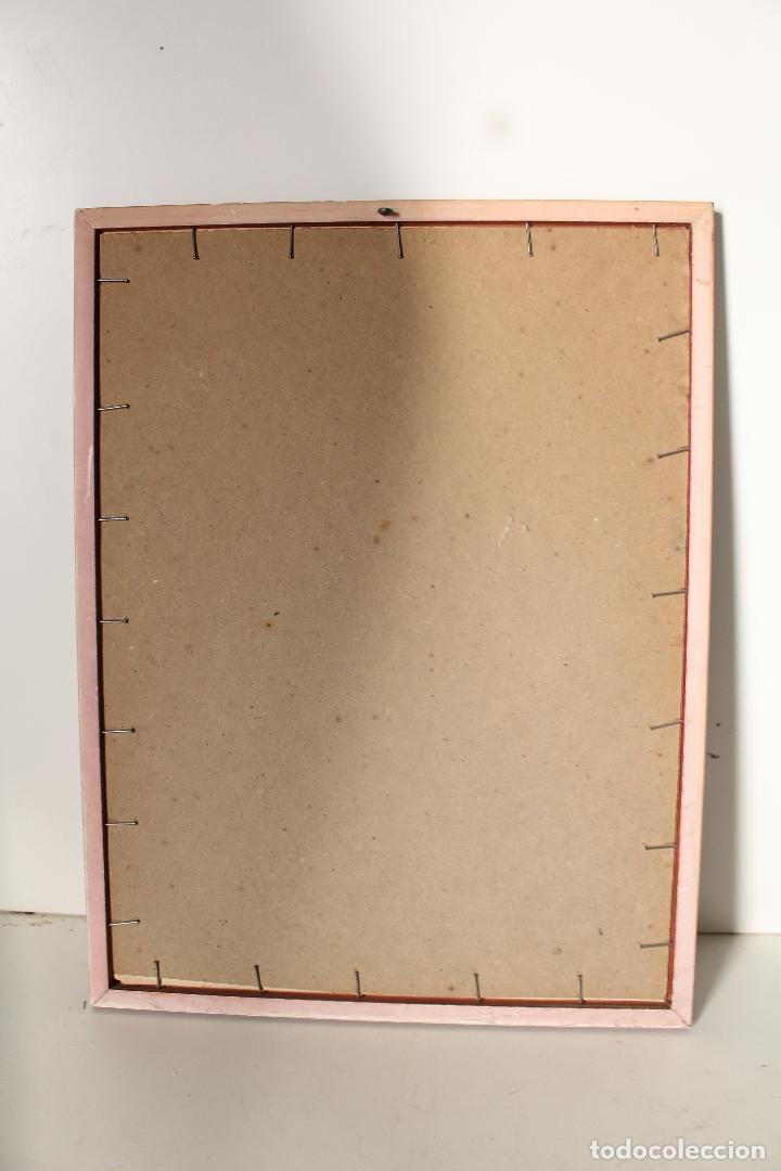 Arte: EL SALON DE LA MODA , montaner y simon - barcelona - grabado moda -primeros años 1900 - Foto 5 - 276774518