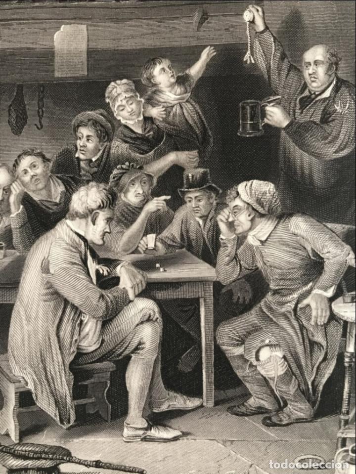 Arte: Juegos de azar (y III), 1850. Payne/French - Foto 3 - 277648913