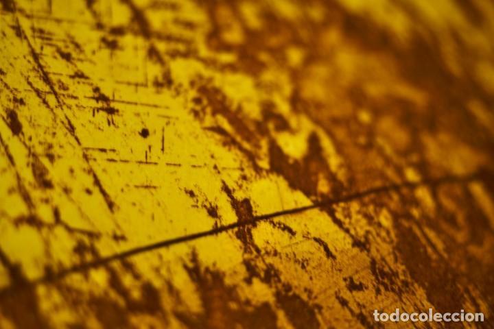 Arte: ENRIC CORMENZANA. Sin título Carborundo y aguafuerte - Foto 9 - 278625098