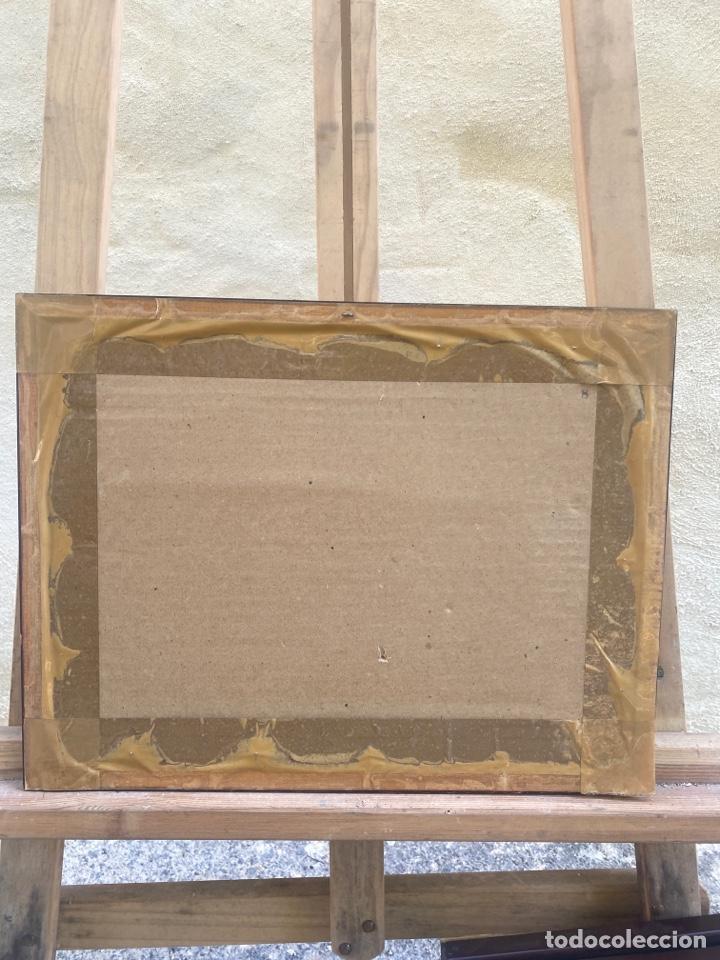 Arte: Grabado J. MOREL WILHEIM II EN VLISSINGER 1843 - Foto 3 - 285388733