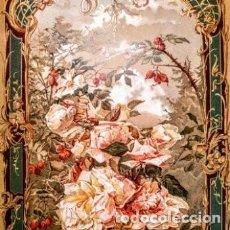 Arte: PRECIOSO GRABADO ART NOUVEAU CIRCA 1900 ANTIQUE UNIQUE. Lote 288861053