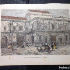 Arte: GUSTAVO DORE. AYUNTAMIENTO DE SEVILLA.. Lote 288941228
