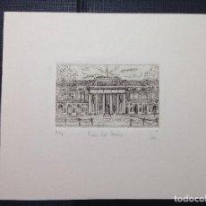 Arte: ILEGIBLE. MUSEO DEL PRADO DE MADRID.. Lote 289688398