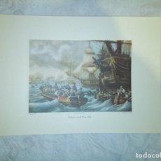 Arte: GRABADO.COLECCION DE GRABADOS ANTIGUOS DE BRUSELAS. Lote 296841188