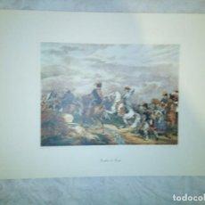 Arte: GRABADO. COLECCION DE GRABADOS ANTIGUOS DE BRUSELAS. Lote 296841488