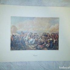 Arte: GRABADO. COLECCION DE GRABADOS ANTIGUOS DE BRUSELAS. Lote 296842998
