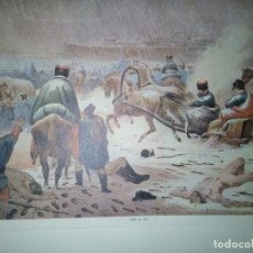 Arte: GRABADO. COLECCION DE GRABADOS ANTIGUOS DE BRUSELAS. Lote 296843303