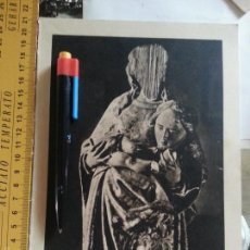 Arte: SEMANA SANTA DE MALAGA VIRGEN DE LOS REYES - SAQUEO DE LA CATEDRAL . Lote 61249287