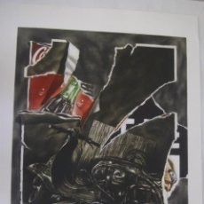 Arte: ESTRATO 69. RAMIRO UNDABEYTIA. Lote 147011278