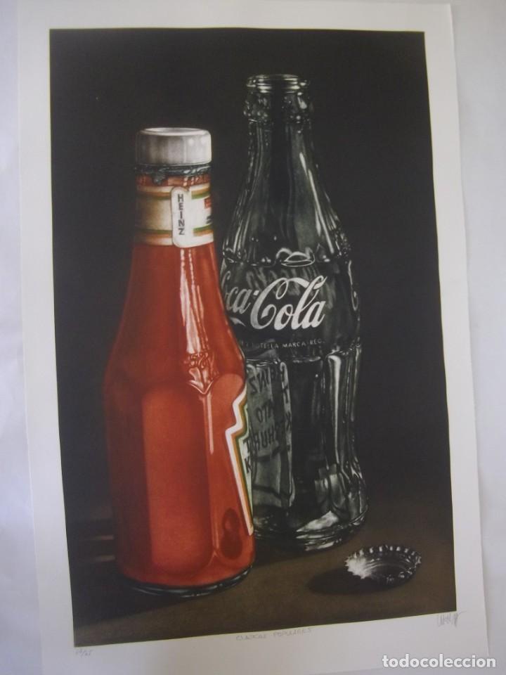 Arte: Clasicos populares. Ramiro Undabeytia - Foto 2 - 149322286