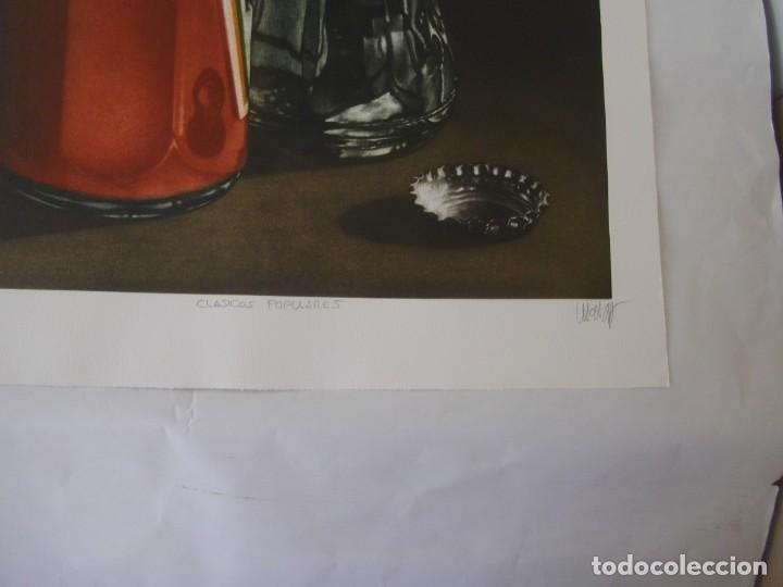 Arte: Clasicos populares. Ramiro Undabeytia - Foto 3 - 149322286