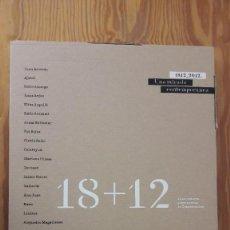 Arte: 18+12 ILUSTRADORES INTERPRETAN LA CONSTITUCIÓN LÁMINAS DE MAX, ANA JUAN, M. CALATAYUD -29 DE 30 LÁMS. Lote 195006655