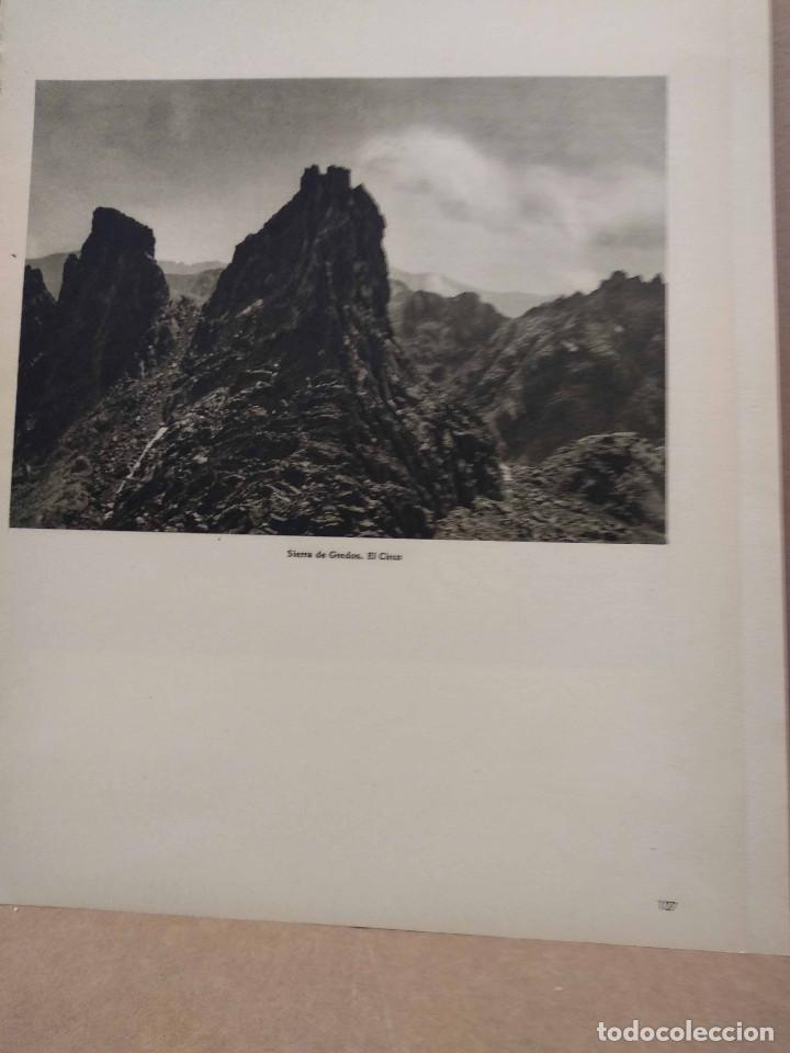 Arte: Lote 9 fotografias huecograbado de Cuenca de Jose Ortiz Echague - Foto 3 - 198387998