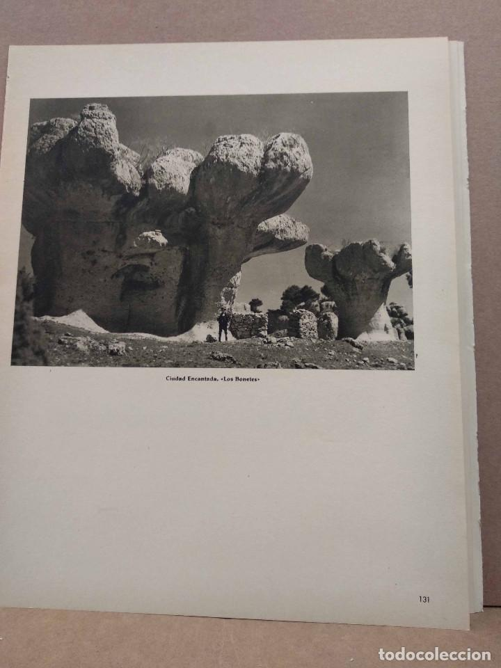 Arte: Lote 9 fotografias huecograbado de Cuenca de Jose Ortiz Echague - Foto 4 - 198387998