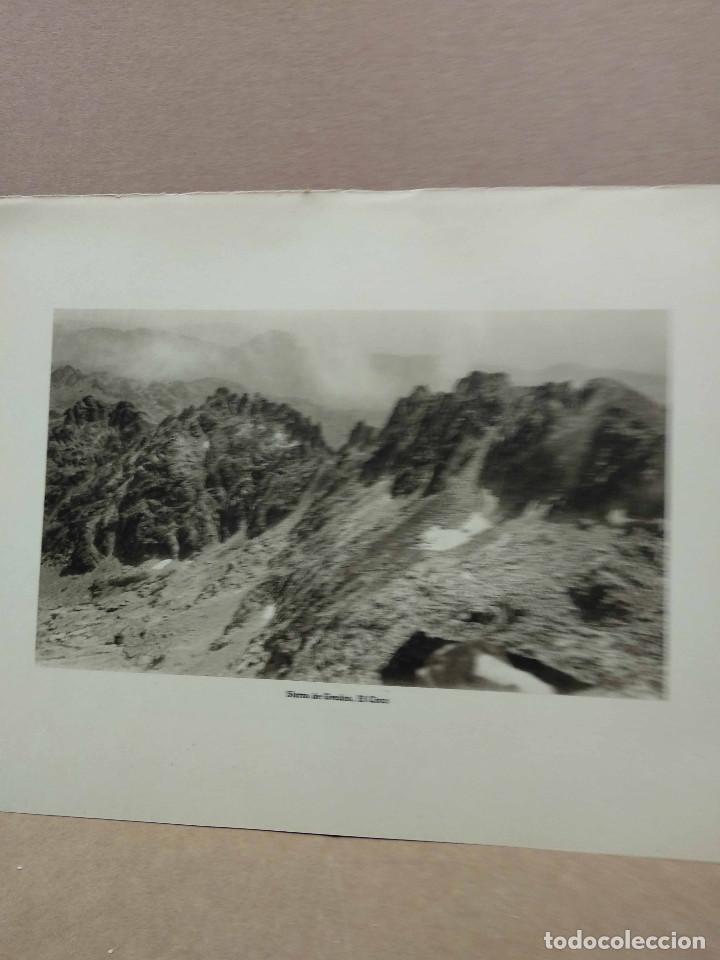Arte: Lote 9 fotografias huecograbado de Cuenca de Jose Ortiz Echague - Foto 9 - 198387998