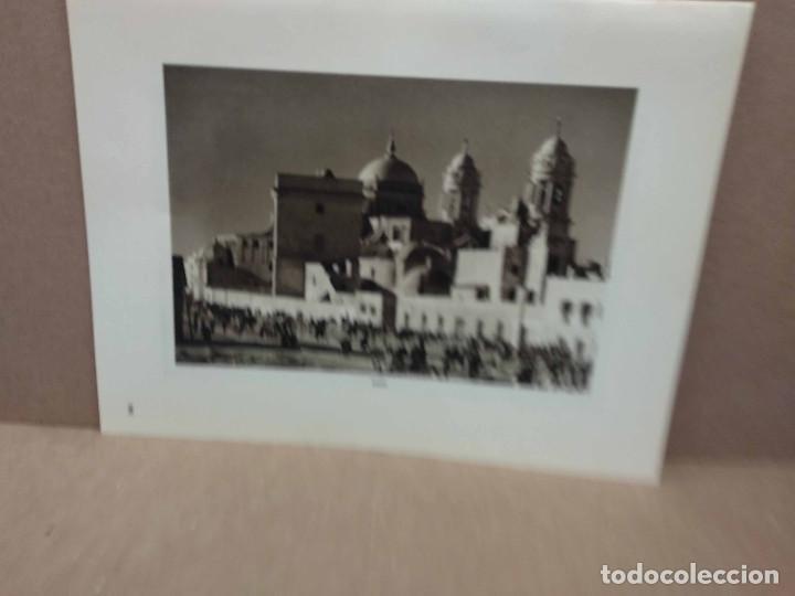Arte: Lote 7 fotografias huecograbado de Cadiz de Jose Ortiz Echague - Foto 2 - 198468171