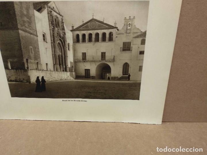 Arte: Lote 7 fotografias huecograbado de Cadiz de Jose Ortiz Echague - Foto 5 - 198468171