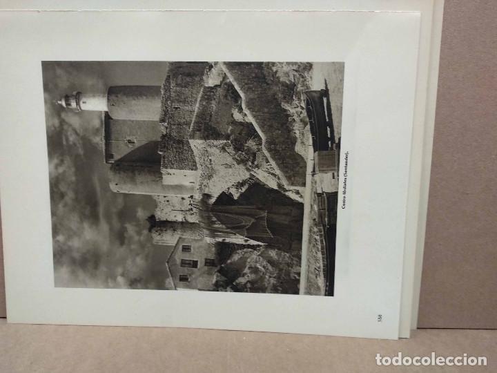 Arte: Lote 7 fotografias huecograbado de Santander de Jose Ortiz Echague - Foto 5 - 198471720