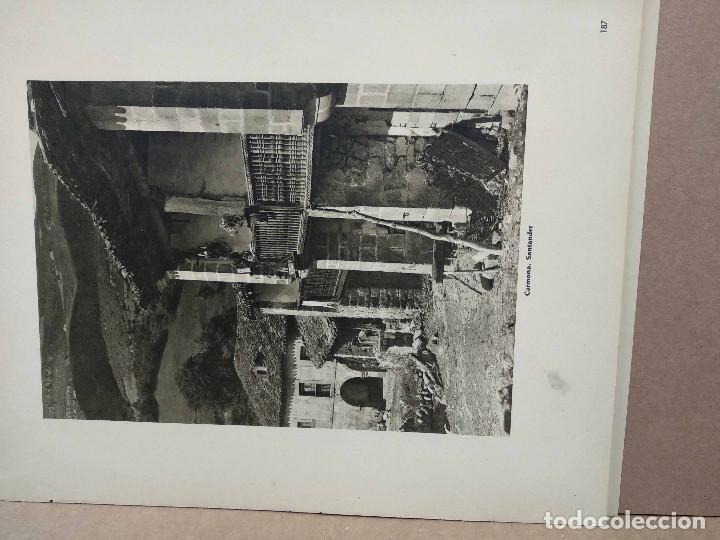 Arte: Lote 7 fotografias huecograbado de Santander de Jose Ortiz Echague - Foto 6 - 198471720